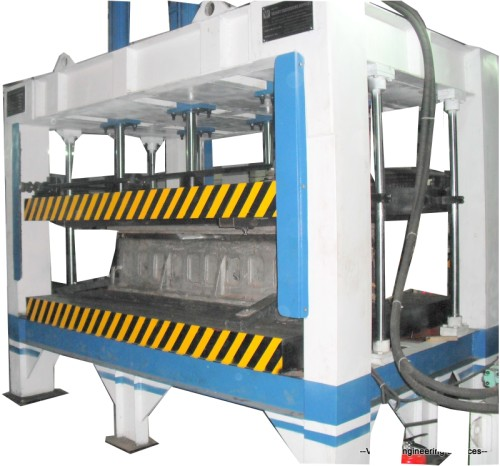 Hydraulic Press Nashik
